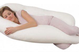 Особенности подушек для беременных