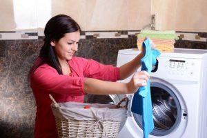 Класс отжима в стиральных машинах: что это значит и какой лучше?