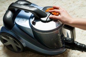 Как сделать циклонный фильтр для пылесоса своими руками?