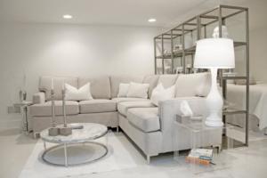 Угловой диван – эргономичное решение для любой комнаты