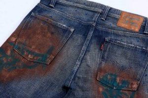 Как вывести ржавчину с одежды? Советы опытных хозяек