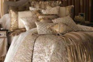 Как выбрать постельное белье для своей спальни?