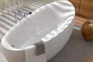 Ванны акриловые – плюсы и минусы, отзывы, сравнение с чугунными, акриловый вкладыш